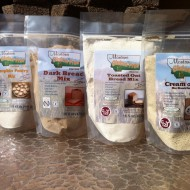 Montana Gluten Free Products Review