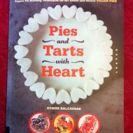 Pies and Tarts with Hearts Review