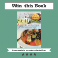 Great Homemade SOUPS A Cook's Collection Review