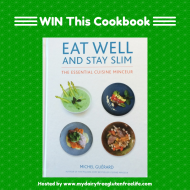 Eat Well And Stay Slim French Cookbook Review