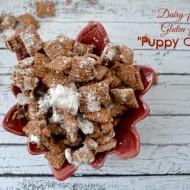 Dairy & Gluten Free Puppy Chow
