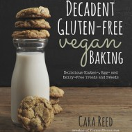Decadent Gluten-Free Vegan Baking Review