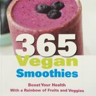 365 Vegan Smoothies Review