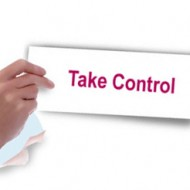Taking Control Of Your Anxiety