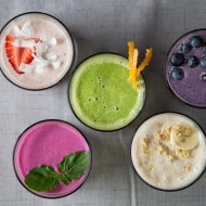 5 Blendtec Smoothie Recipes