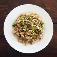 Organic Chicken and Quinoa Salad Recipe