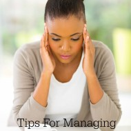 Tips to Manage Your Stress Levels at Home