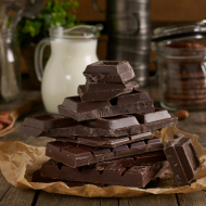 Want a Healthy Heart? Satisfy Your Chocolate Cravings!
