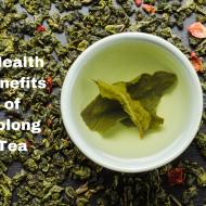 5 Health Benefits of Drinking Oolong Tea