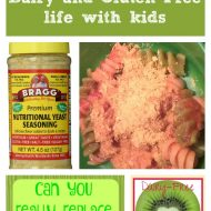 Starting a Dairy and Gluten Free Life With Kids