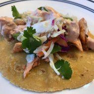 Alaskan Fish Tacos