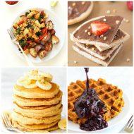 24 Vegan and Gluten Free Breakfast Ideas