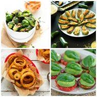 20 Game Day Snacks, Vegan & Gluten Free