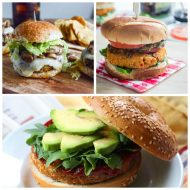 20 Veggie Burgers for Your Summer BBQ