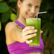 How to Take a Clean Eating Cleanse