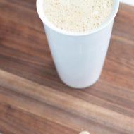 Maple Latte Vegan