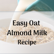 Have You Tried Oat Milk Yet?