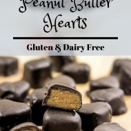 Chocolate Dipped Peanut Butter