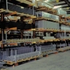Quality Metal Works Cable Racks