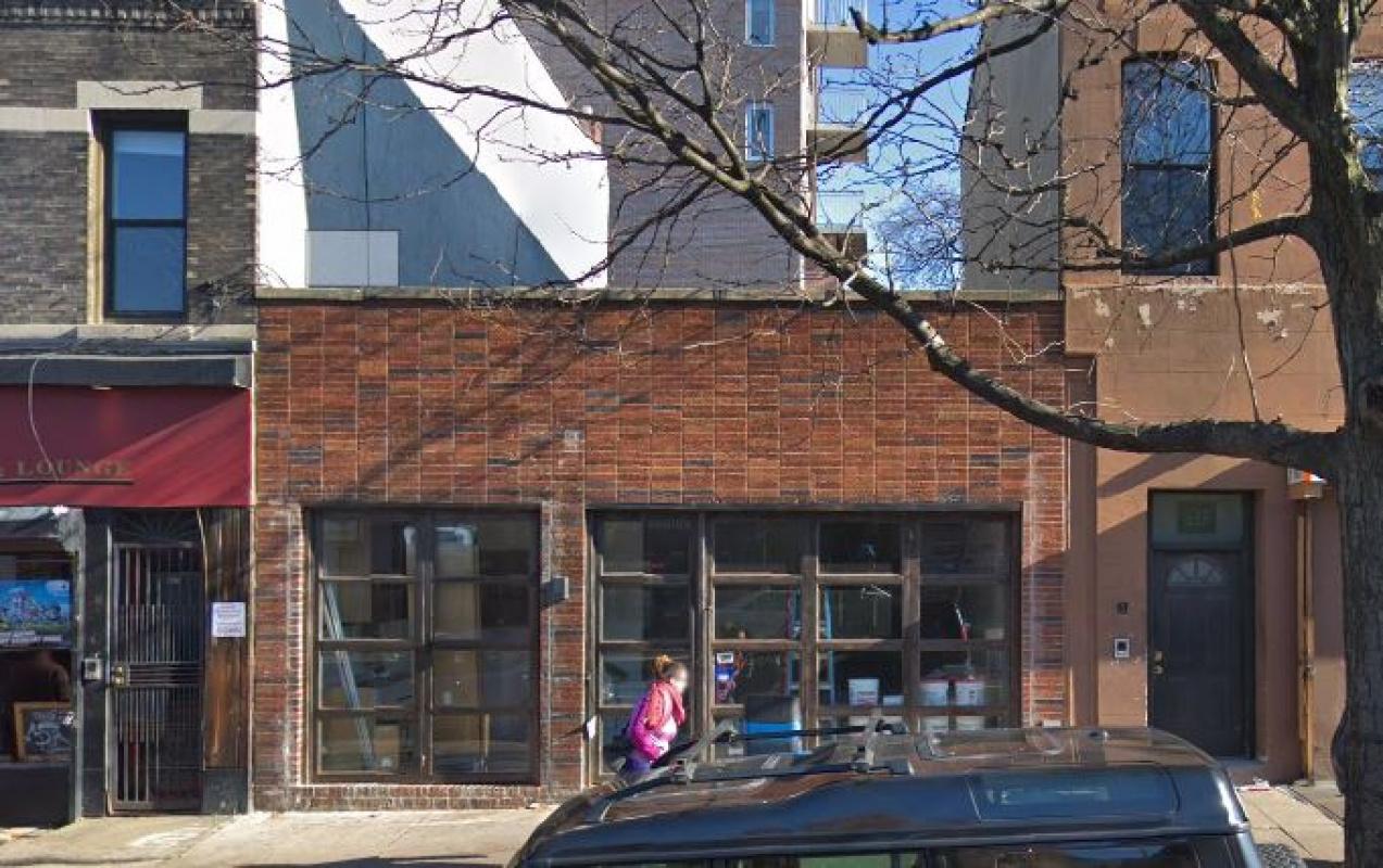 631 Vanderbilt Avenue,Brooklyn,New York,United States 11238,Commercial,1058