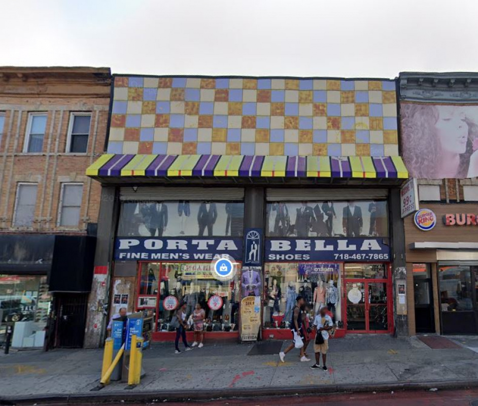 294-296 Utica Avenue,Brooklyn,New York,United States 11213,Commercial,1077