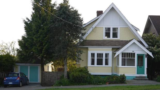 The old-fashioned fixer-upper – Globe and Mail
