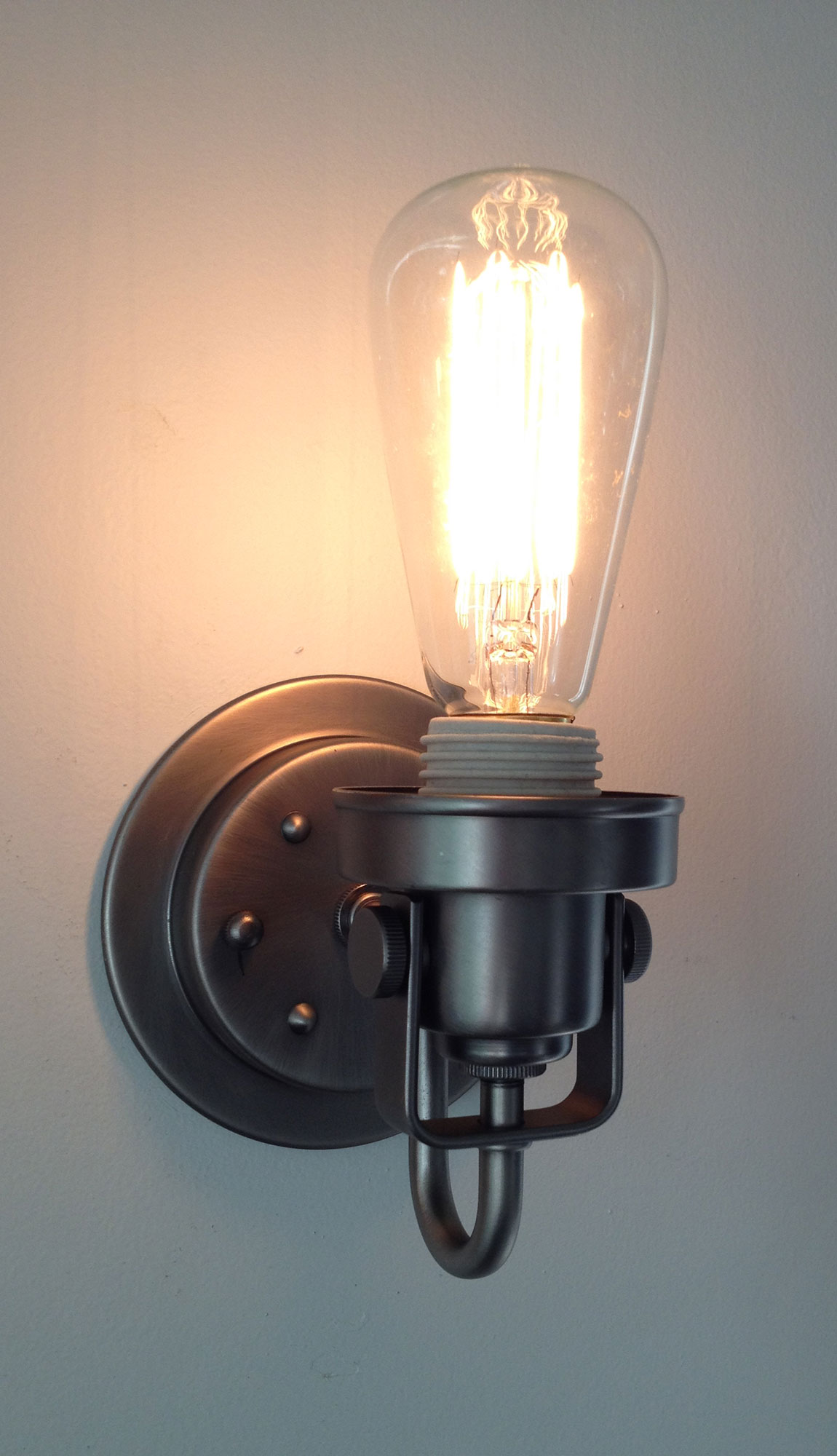 Wall Sconce Imposters