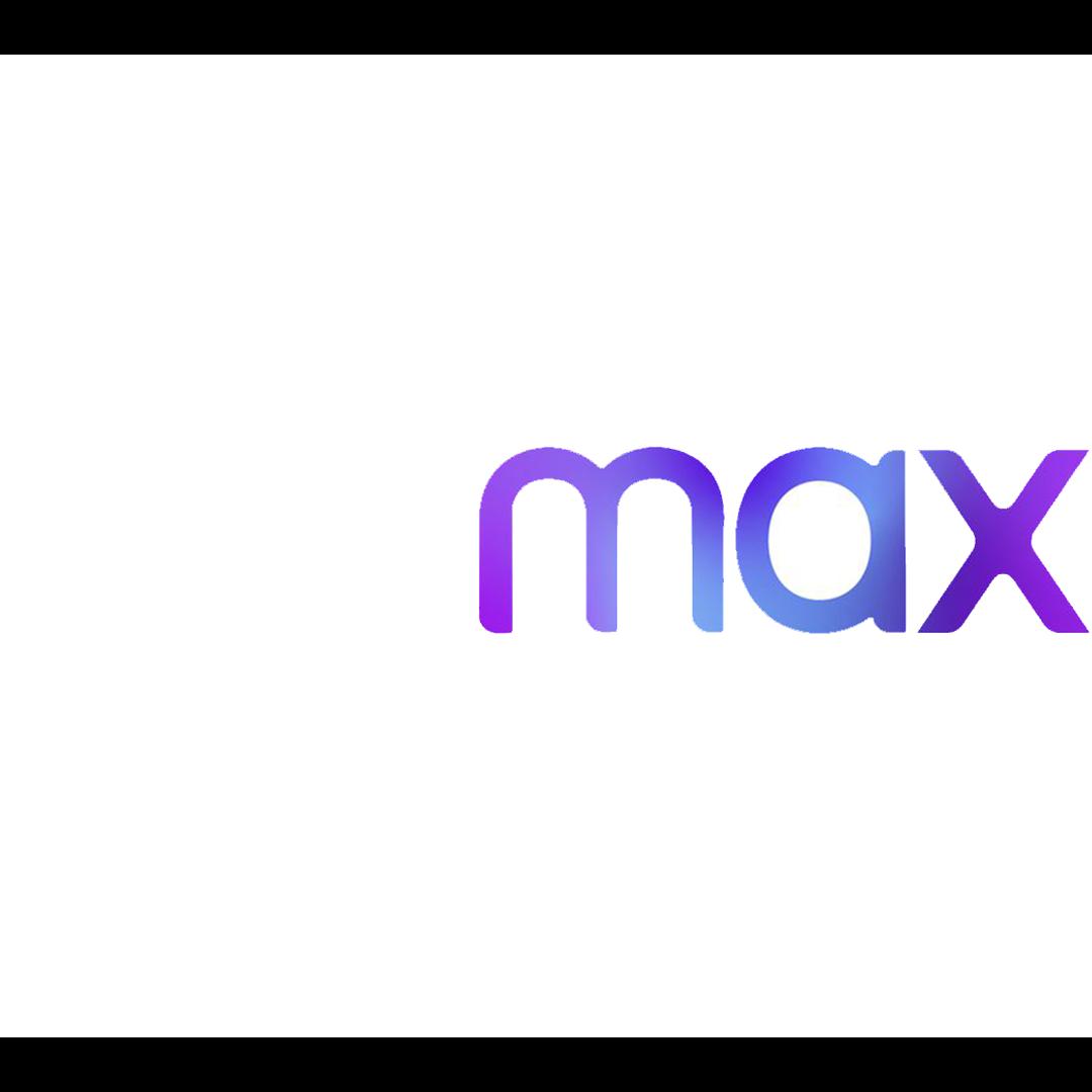 HBO Max Logo Square