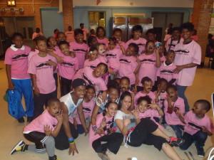 Pink Friday Public School Event