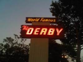 Plaques will be from Santa Anita Avenue to The Derby Restaurant
