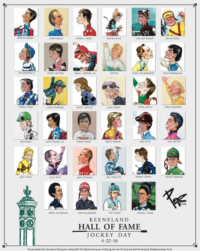 Peb-Poster-for-Fridays-Hall-of-Fame-Jockey-Day smaller