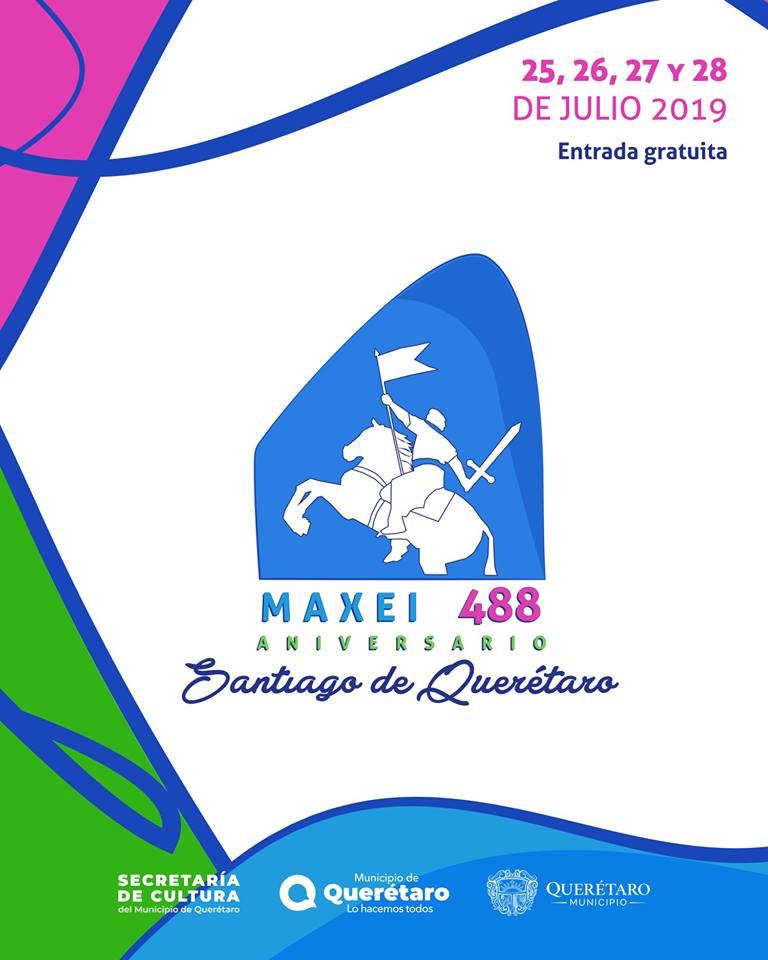FESTIVAL MAXEI 488-1