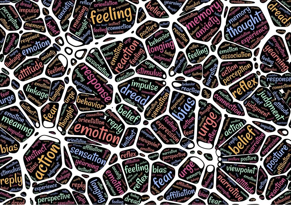 Sanar emociones negativas de un modo fácil, aprende cómo - psicólogos online