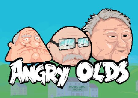 Angry Olds