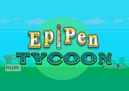EpiPen Tycoon