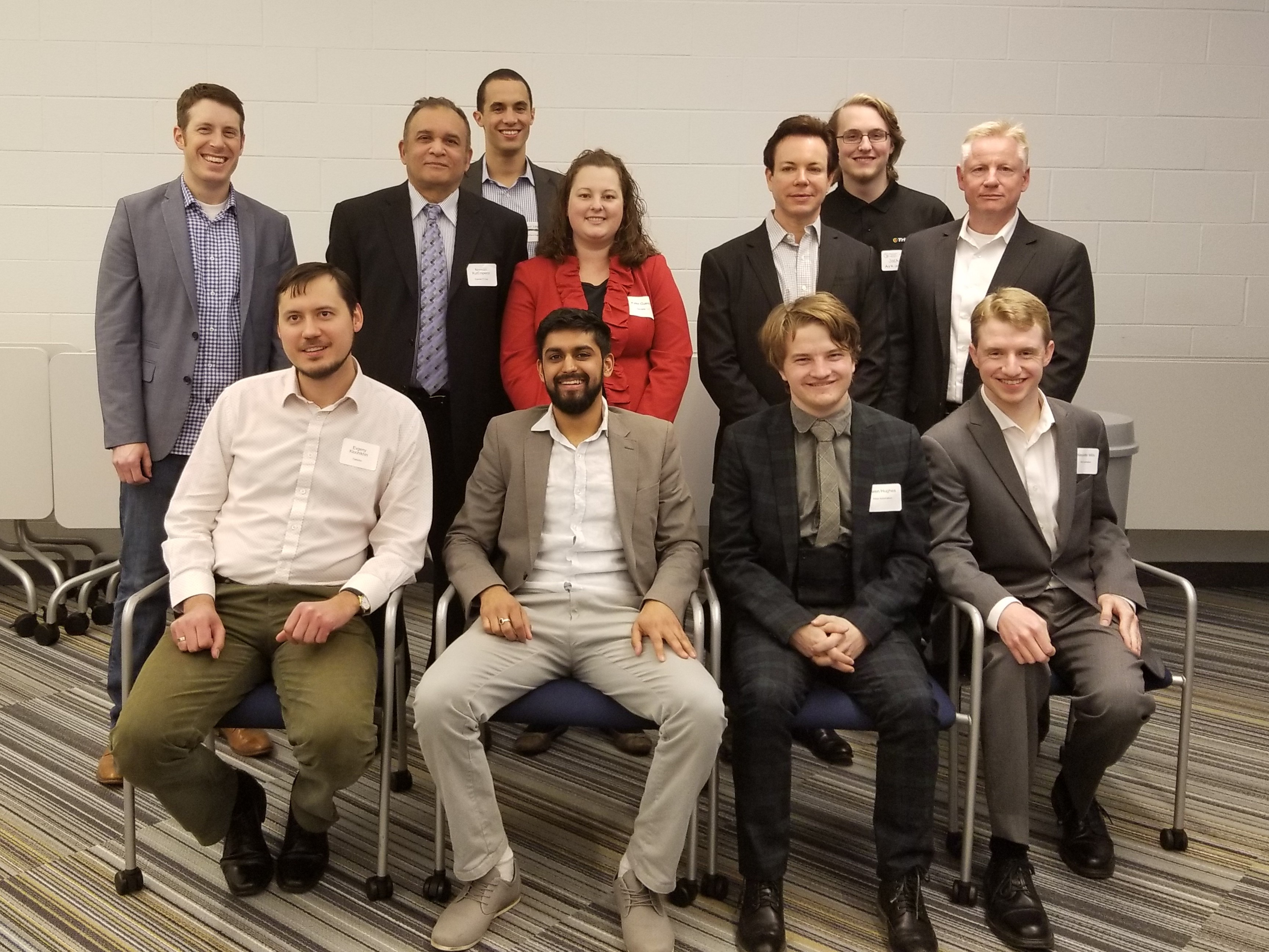 Finalists Named for the 2018 GAMIC Competition
