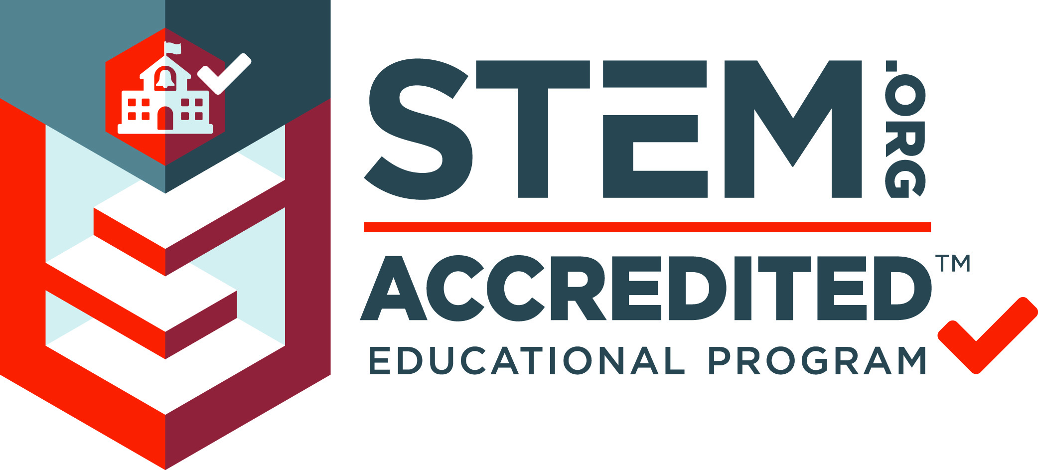 GAMIC Becomes STEM.org Accredited™