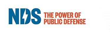 Neighborhood Defender Service Logo