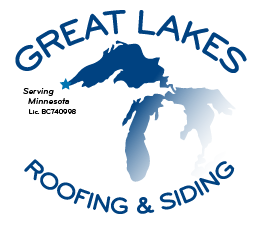 Great Lakes Roofing & Siding – Serving MN