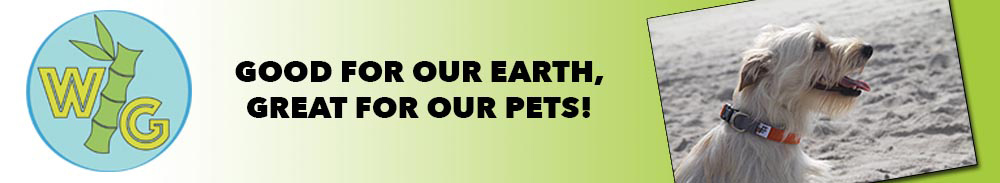 Wagging Green Pet Products