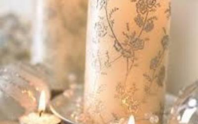 Candle  Ritual  Magic 101