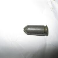 7.62x25 / 9mm Blanks