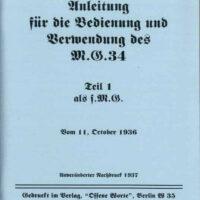 Mg34 Operators Manual Volume 1