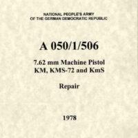 AK47 Repair Manual