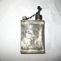 Maxim steel oil can