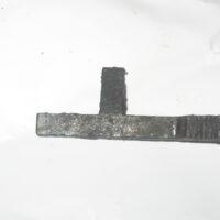 Mg-34 Buffer release lever.