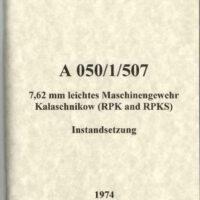RPK Armorer's Manual