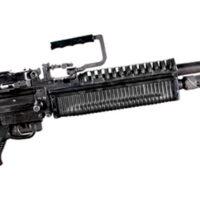 M-60 GPMG