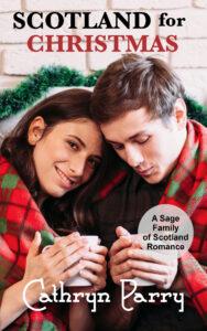 Book Cover: Scotland for Christmas