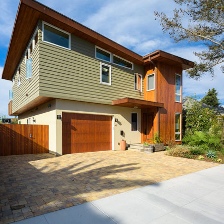 woodrow home construction
